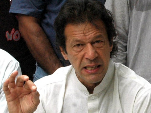 قومی اسمبلی کے آئندہ اجلاس میں شرکت کے لئے عمران خان اسلام آباد پہنچ گئے