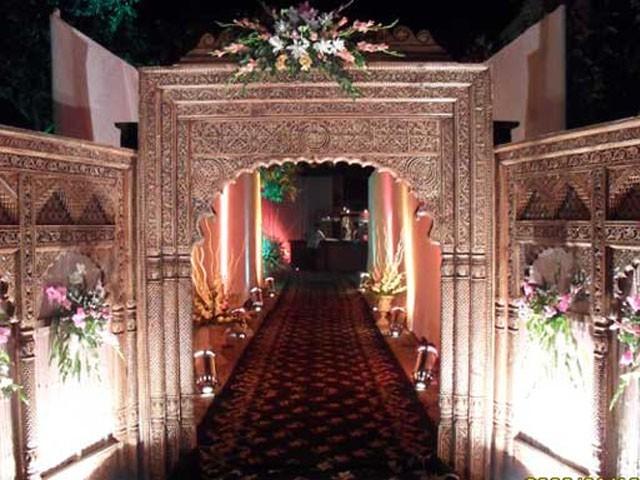 پنجاب حکومت نے بجٹ سے قبل ہی شادی ہالوں پرساڑھے 16 فیصد ٹیکس عائد کردیا