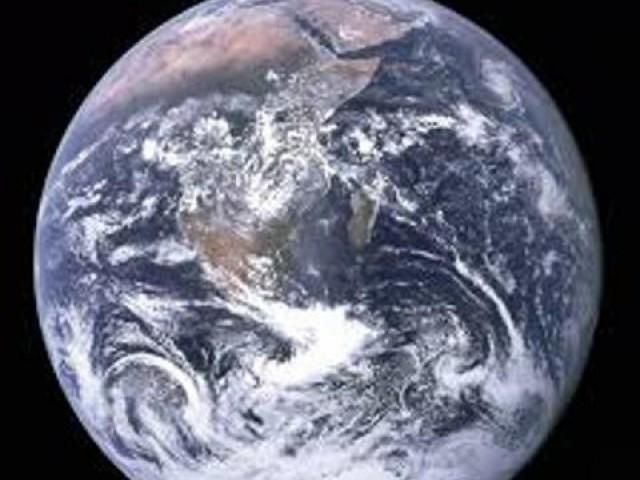 دو ارب 80 کروڑ سال بعد کرہ ارض پر زندگی کا وجود ختم ہو جائے گا، سمندروں کا پانی بھاپ بن کر اڑ جائے گا، سائنسدان