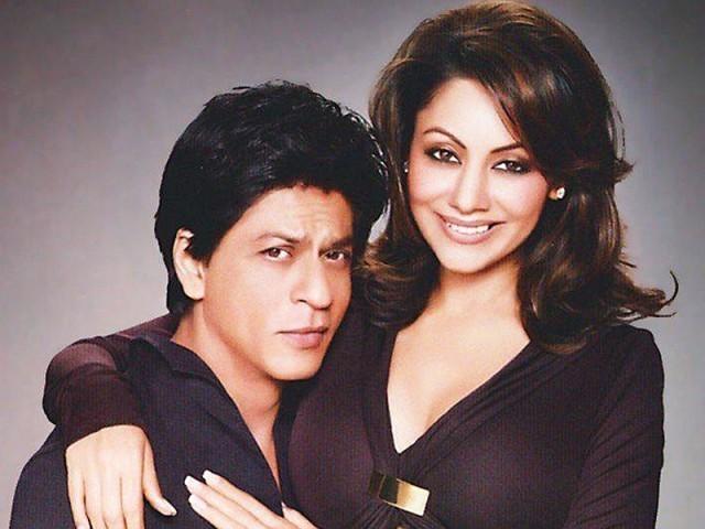 دلچسپ اور حیرت انگیز: شاہ رخ خان کی اہلیہ کی بھابھی نے شاہ رخ خان کے بچے کو جنم دیا