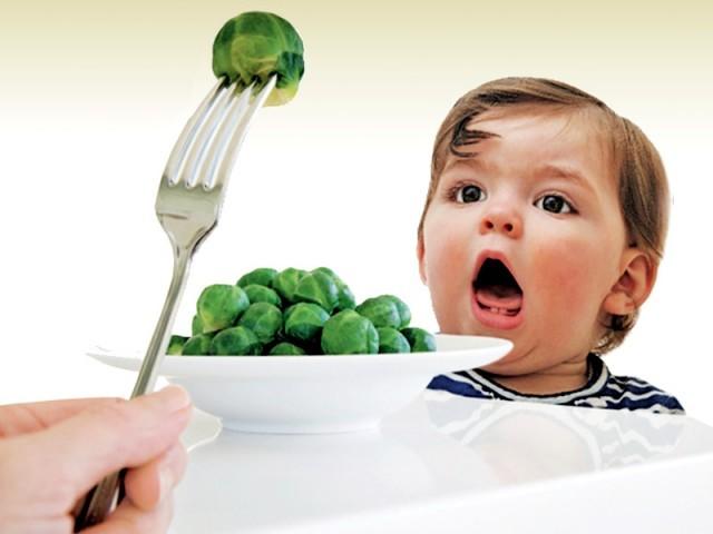 بچوں میں انڈا اور دودھ سے الرجی کی شکایت زیادہ ہوتی ہے۔ فوٹو : فائل