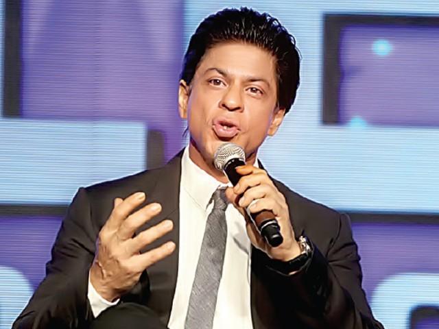 277922 ShahrukhKhan 1407526287 748 640x480 - ShahRukh Khan now enters in Dubai Real Estate