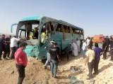 متعدد زخمیوں کی حالت تشویشناک ہونے کے باعث ہلاکتوں میں اضافے کا خدشہ ہے، مصری حکام۔ فوٹو؛ فائل
