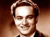 عظیم گلوکار کا اصل نام مکیش چاند ماتھور تھا، انہوں نے 22 جولائی 1923کو دہلی کے متوسط گھرانے میں آنکھ کھولی۔ فوٹو: فائل