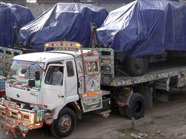 پیشیوں پر کراچی آنے میں دشواریاں ہیں، تفتیش پشاور وبلوچستان دفاتر میں کی جائے،ایجنٹس۔ فوٹو: فائل