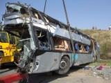ابتدائی اطلاعات كے مطابق حادثہ دونوں ڈرائیورز كی غلطی كی وجہ سے پیش آیا۔   فوٹو؛فائل