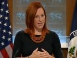 حکومت پاکستان اور مظاہرین پرامن طریقے سے سیاسی معاملات کو حل کریں،ترجمان امریکی محکمہ خارجہ فوٹو: فائل