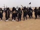 برطانوی شہریت کے حامل سیکڑوں افراد دہشت گرد تنظیم داعش کی جانب سے عراق اور شام میں لڑ رہے ہیں فوٹو: فائل