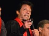 ملک میں برسراقتدار 2 بڑی جماعتوں کی وجہ سے سرمایہ کار ملک چھوڑ کرجارہے ہیں، عمران خان  فوٹو؛فائل