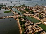 پنجاب میں حالیہ سیلاب کے باعث 20 لاکھ سے زائد افراد متاثر ہوئے ہیں.  فوٹو: فائل