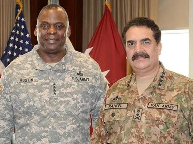 امریکا اور پاکستان نے اعتماد سازی کے مذاکرات کی پہلی اسٹیج مکمل کر لی ہے، فائل فوٹو