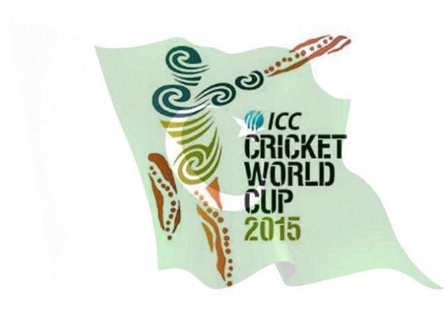 ٹیم پاکستان کے لیے یہی پیغام ہے کہ ورلڈ کپ پر فوکس کریں۔ دعائیں آپکے ساتھ ہیں، قوم آپکے ساتھ ہے۔ پرعزم انداز میں میدان میں اترو کہ جیت تمھارا انتظار کررہی ہے۔ پاکستان پائندہ باد۔  فوٹو: ایکسپریس