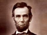 ابراہم لنکن 1861 میں امریکا کے 16 ویں صدر منتخب ہوئے اور انہیں 1865 میں قتل کر دیا گیا تھا فوٹو:فائل