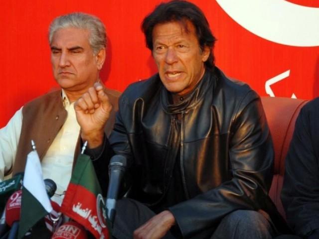 قوم الطاف حسین کی دہشت گردی کے خلاف کھڑی ہوجائے، عمران خان