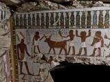 مقبرے سے مصریوں کی طرز معاشرت کا اندازہ ہوتا ہے، ماہرین آزار قدیمہ  فوٹو: فائل