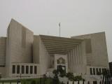 اگر الیکشن کمیشن کو آئین نافذ نہیں کرنا تو بتادیں، جسٹس جواد ایس خواجہ فوٹو: فائل