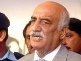 وزیراعظم ملک میں نہیں اور ان کی عدم موجودگی قابل افسوس ہے، خورشید شاہ  فوٹو: فائل