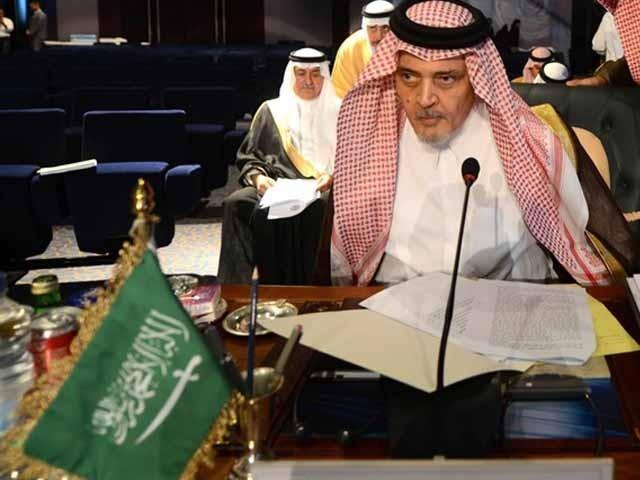 حوثیوں کے خلاف فوجی کارروائیاں ان کے ہتھیار ڈالنے تک جاری رہے گی,،سربراہ عرب لیگ  فوٹو: اے ایف پی
