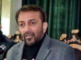 مخالفین اپنی شکست کو تسلیم کرنے کے لیے جواز تلاش کررہے ہیں، ڈاکٹر فاروق ستار، فوٹو:فائل