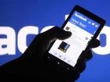 2014 کی آخری سہہ ماہی کے دوران فیس بک استعمال کرنے والے صارفین کی ماہانہ تعداد ایک ارب 39 کروڑ تھی، فوٹو: فا ئل
