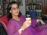 سبین محمود کو نامعلوم افراد نے گزشتہ روز فائرنگ کرکے جاں بحق کردیا تھا فوٹو:فائل