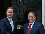 لندن میں ان دنوں گیلی پولی کی جنگ کی صد سالہ تقریب جاری ہے جس میں وزیر اعظم نواز شریف پاکستان کی نمائندگی کر رہے ہیں۔  فوٹو: فائل