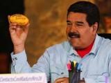 وینزویلا کے موجودہ صدر نکولس ماضی ایک بس ڈرائیور تھے فوٹو: فائل