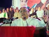 بھارت کو کہتا ہوں کہ کشمیروں کو تنگ کرنے سے باز آجائے، شریک چیئرمین پی پی پی۔ فوٹو: آئی این پی