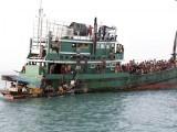 روہنگیا مسلمانوں کے بحران پر امریکہ اور مغربی ممالک نے بھی مدد کا اعلان کیا ہے۔ فائل: فوٹو