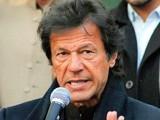 عمران خان نے چوہدری سرورکو پنجاب میں اہم عہدہ دینے کا بھی فیصلہ کیا ہے۔  فوٹو: فائل