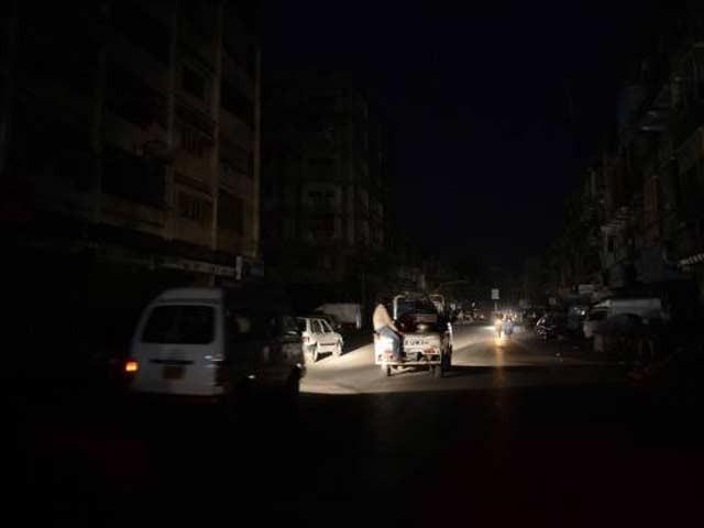 کراچی الیکٹرک سے متعلق حتمی رپورٹ تیار کی جارہی ہے جس کی روشنی میں قانون کے مطابق کارروائی کی جائے گی،نیپرا رپورٹ، فوٹو:فائل