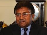 موجودہ سیاسی قیادت عوامی مسائل کوحل کرنے میں سنجیدہ نہیں، مشرف۔ فوٹو: فائل