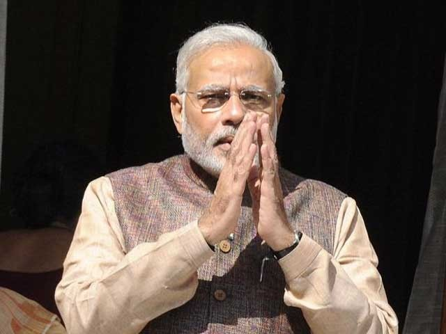 گوگل پردنیا بھر میں سب سے زیادہ احمق بھارتی وزیراعظم لکھ کر سرچ کریں توان میں نریندرمودی سرفہرست ہیں۔ فوٹو فائل