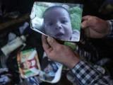 فلسطینی صدر محمود عباس نے جرائم کی عالمی عدالت سے واقعے کی تحقیقات کا مطالبہ کردیا، فوٹو اے ایف پی