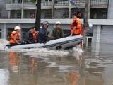 بارشوں اور سیلاب کی وجہ سے اب تک علاقے میں کئی پل اور گھر سیلابی ریلے میں بہہ چکے، حکام، فوٹو : فائل