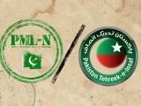 تحریک انصاف نے سیاسی طاقت کے بھرپور مظاہرے کیلیے منظم مہم چلانے کی پلاننگ کرلی۔ فوٹو: فائل