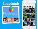 فیس بک نے مومینٹس جولائی میں لانچ کی جس میں ازخود ویڈیو اور میوزک بنانے کا فیچر شامل کیا گیا ہے۔