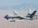 امریکی جاسوس طیارے نے کروندا کے مقام پر ایک مکان پر دو میزائل داغے جس سے مکان مکمل طور پر تباہ ہوگیا، فوٹو:فائل