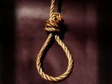 گزشتہ روز بھی بہاولپور اور ساہیوال میں سزائے موت کے 2 مجرموں کو پھانسی دی گئی تھی. فوٹو: فائل
