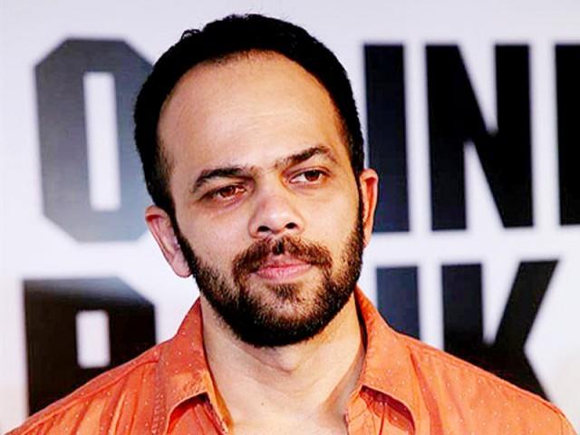 فلم کی ہدایتکاری کے روہت شیٹھی کو 25 کروڑ روپے کی پیشکش ہوئی ہے، فوٹو:فائل