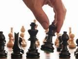فیس بک پر اپنے دوست کے ساتھ شطرنج کھیلتے دوران اپنے دوست سے گفتگو بھی کی جاسکتی ہے۔ فوٹو فائل