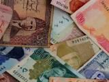 بینک 10، 50، 100 اور1000 روپے کے پرانے نوٹ 30نومبرتک وصول کرینگے، ایس بی پی فوٹو: فائل