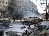 کار میں سوار حملہ آور نے پولیس کلب کے قریب اہلکاروں کو نشانہ بنانے کی کوشش کی، حکومتی ترجمان، فوٹو؛فائل