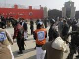 پولیس کی جانب سے بھی باچا خان یونیورسٹی کو این او سی جاری کردی گئی ہے، ترجمان یونی ورسٹی
