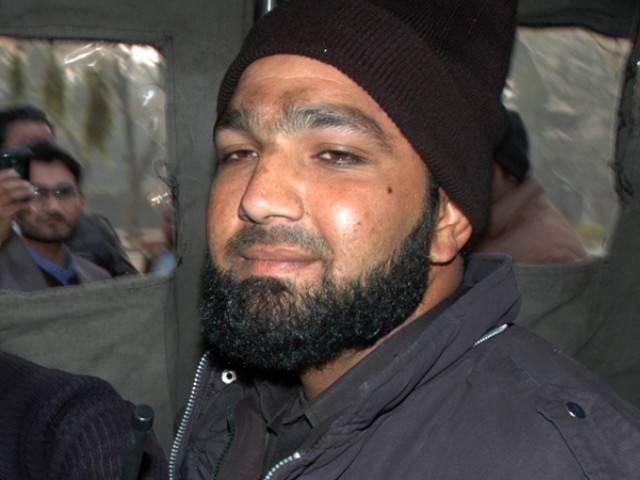 ممتاز قادری نے 4 جنوری 2011 کو سابق گورنر پنجاب سلمان تاثیر کو اسلام آباد میں قتل کردیا تھا۔ فوٹو: فائل
