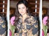 پولیس کو 2 ٹن سے زائد 22 ارب روپے مالیت کی منشیات اسمگلنگ میں اداکارہ کے شوہر کی بھی تلاش ہے۔ فوٹو؛ فائل