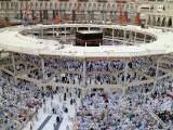 مساجد کودنیاوی مشاغل کیلیے استعمال کرنے سے گریز کیا جائے، بیان میں زائرین کو ہدایت فوٹو: فائل