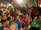 عمران خان لاہور کے جلسے میں خواتین کے ساتھ بدسلوکی کے واقعے پر پریشان ہیں،ترجمان پی ٹی آئی۔ فوٹو:فائل