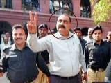 ڈی ایس پی عمران بابر کو 2010 میں نوکری سے معطل بھی کیا گیا تھا۔ فوٹو: فائل