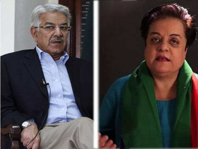 پارلیمنٹ میں مسلسل خواجہ صاحب کی منفرد تقاریر سن کر تو عوام یہ سوچنے میں حق بجانب ہیں کہ کیوں نہ اب ان سے دفاع اور پانی و بجلی کی وزارت لے کر وزیر جگت بازی بنادیا جائے۔